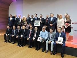 Premiados Bizkaired Bizkaia Sarean 2017